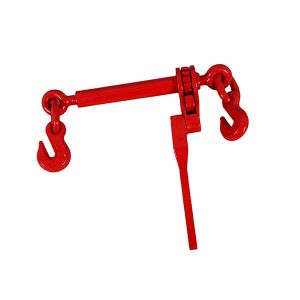 Adjust Handle Ratchet Chain Binder