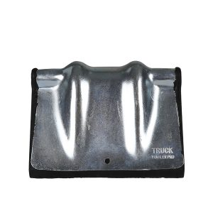 Steel Corner Protector with Chain Slot